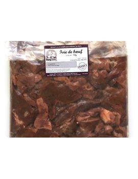 Foie de boeuf 3kg