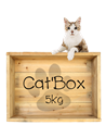 Cat'Box - 5kg
