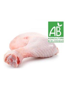 Cuisses de poule BIO 10kg