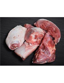 Coq Morceaux 5kg