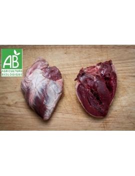 coeur-de-veau-barf-bio-750gr