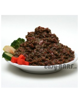 Mix Légumes & abats 1Kg