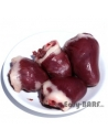 Coeurs de Dinde 3kg