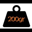 200gr