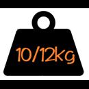10kg/12kg