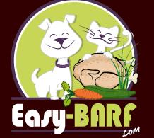 Easy-Barf BARF