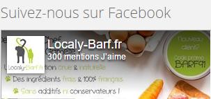 Facebook Localy-barf.fr